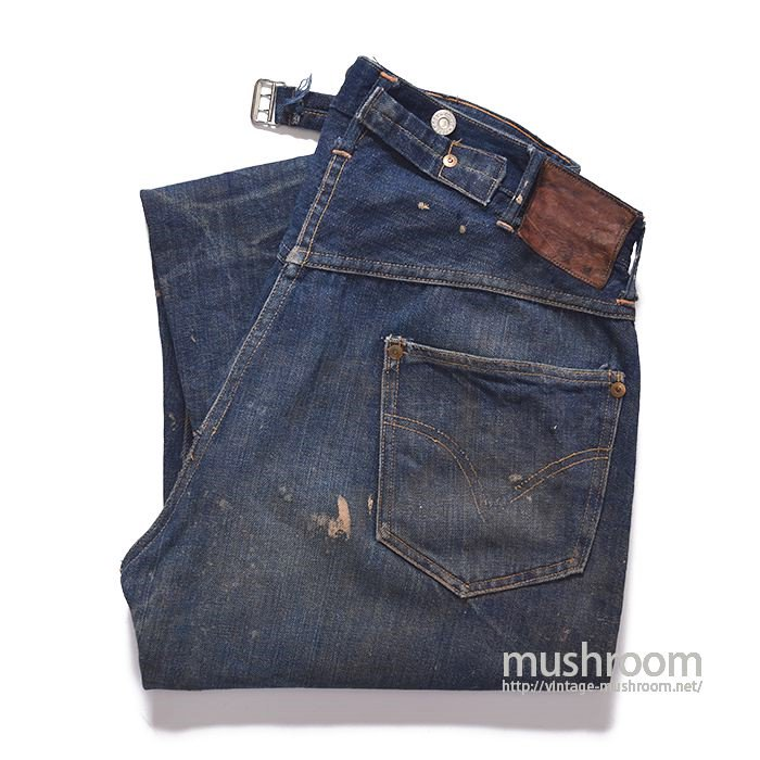 JCP.CO FOREMOST JEANS(W34L33)