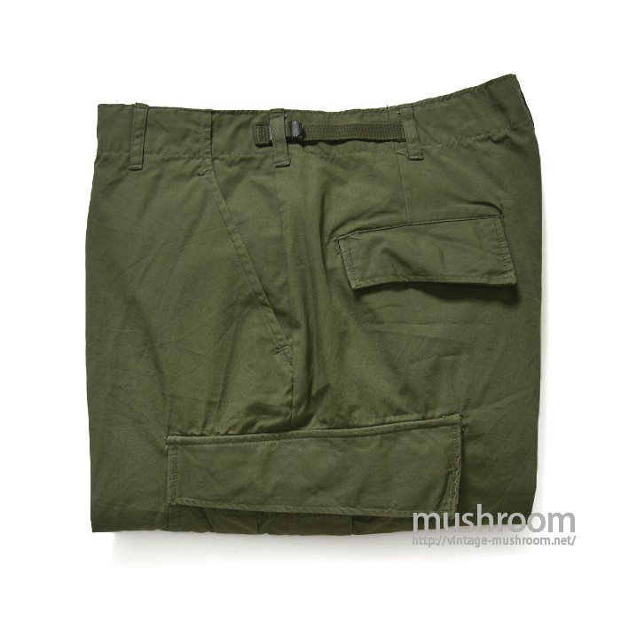 U.S.ARMY JUNGLE FATIGUE PANTS( M-LONG/DEADSTOCK )
