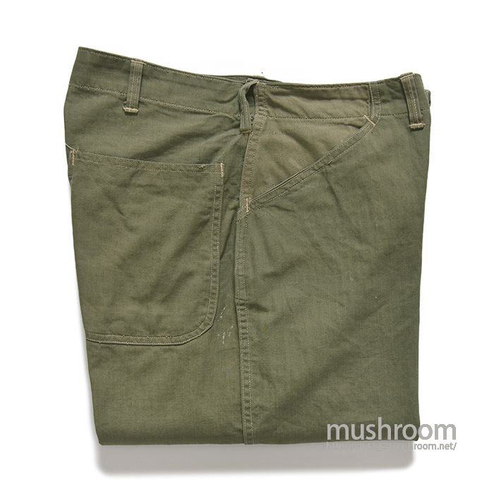 USMC P-41 HBT TROUSERS