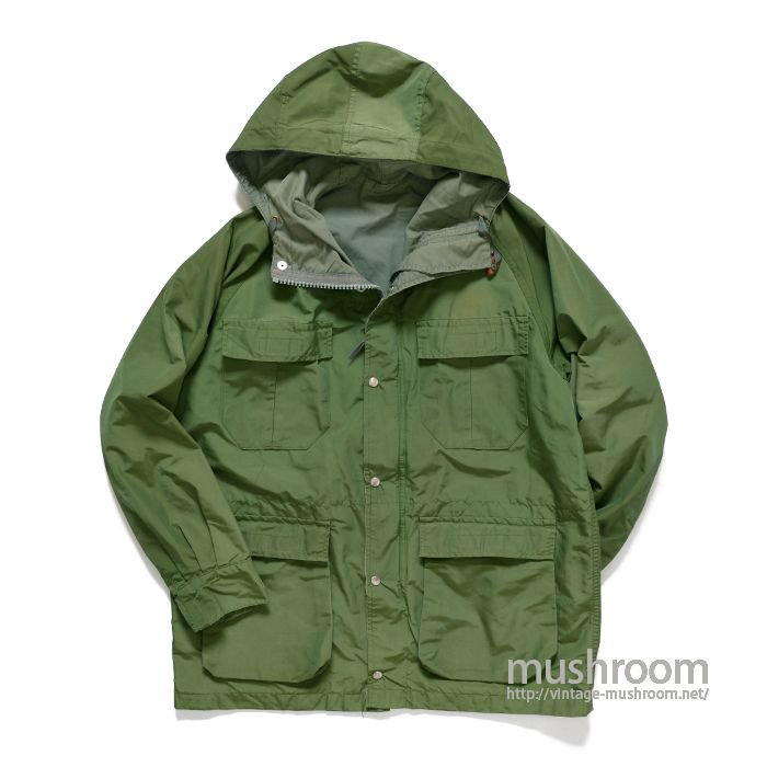 SIERRA DESIGNS 60/40 MOUNTAIN PARKA