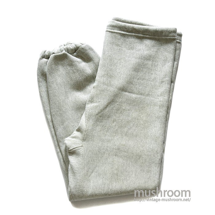 CHAMPION REVERSE WEAVE PANTS( M/MINT )