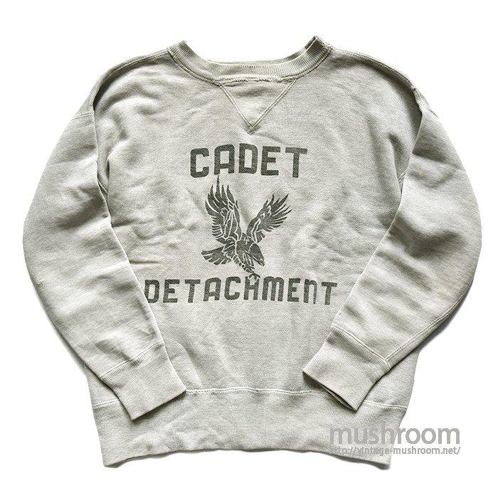 L&C DETACHMENT ARMY CADET W/V SWEAT SHIRT