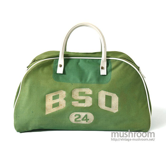 OLD COLLEGE SPORTS BAG