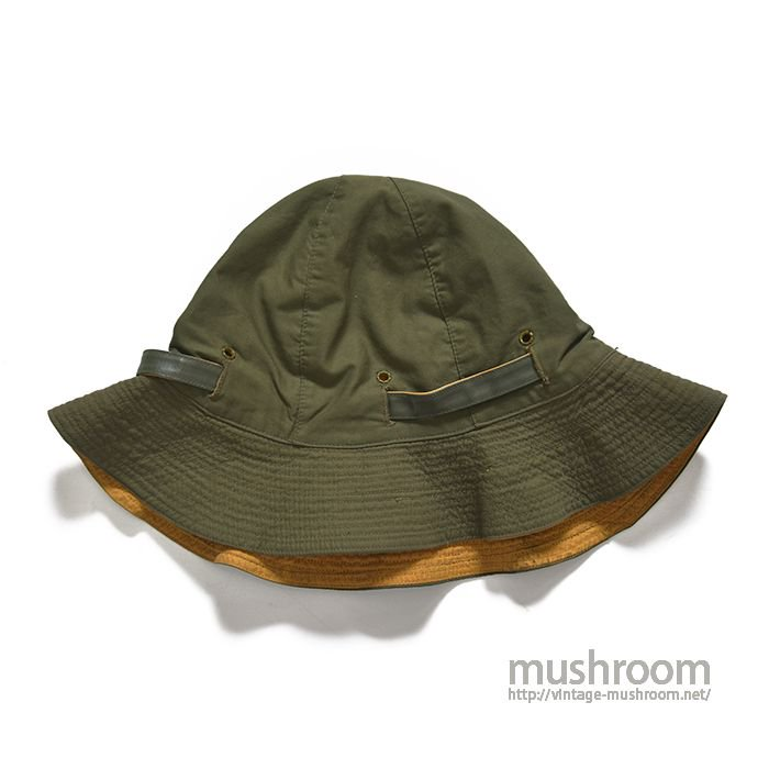 U.S.ARMY REVERSIBLE SUN HAT( DEADSTOCK )
