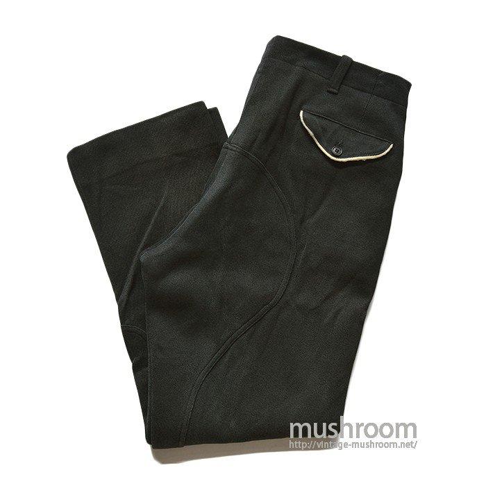 LEVI'S RIDERS PANTS