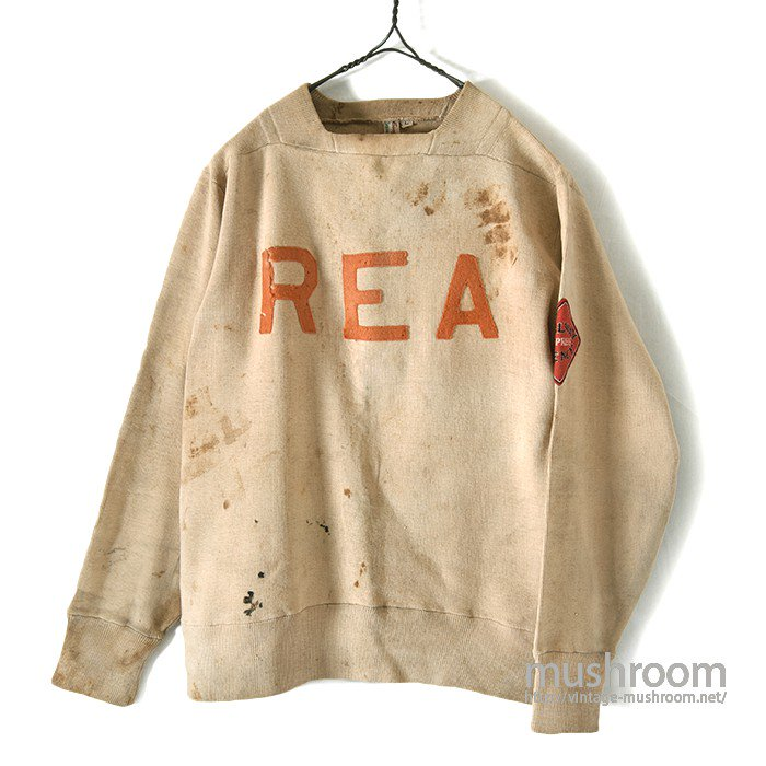 REA UNUSUAL SWEAT SHIRT