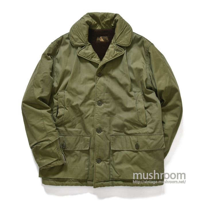 U.S.NAVY AL-1 FLIGHT JACKET