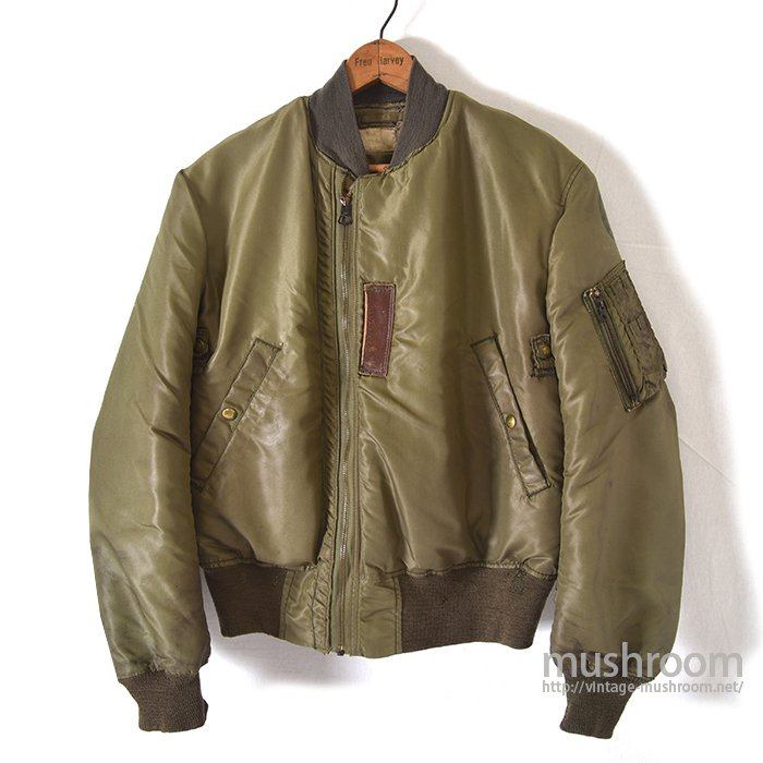 USAF B-15B(MOD)FLIGHT JACKET
