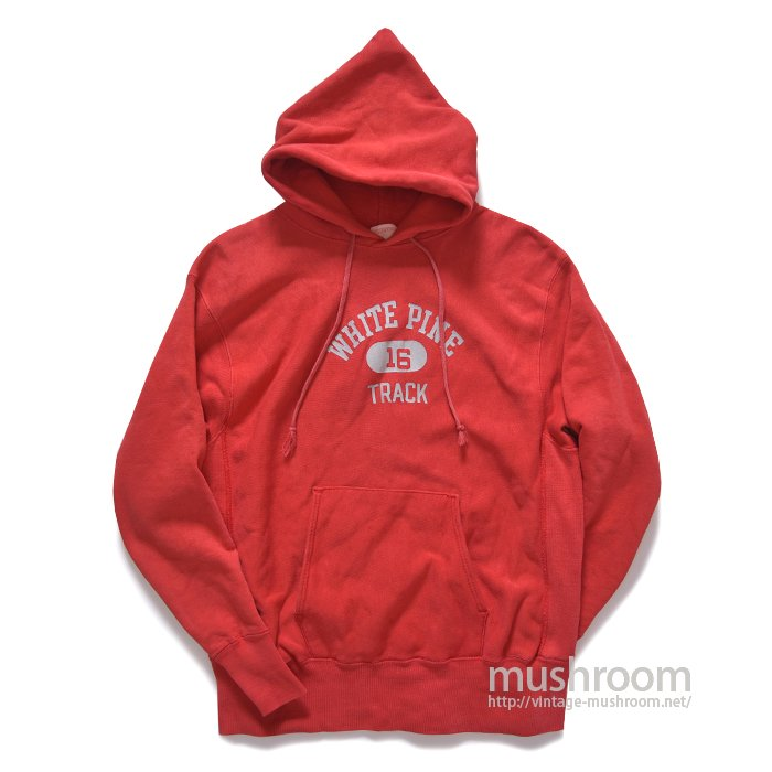CHAMPION COLLEGE REVERSE WEAVE HOODY(M/ONE COLOR TAG)