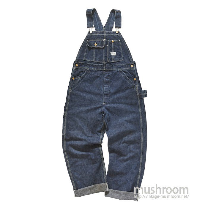 WW2 HERCULES DENIM OVERALL