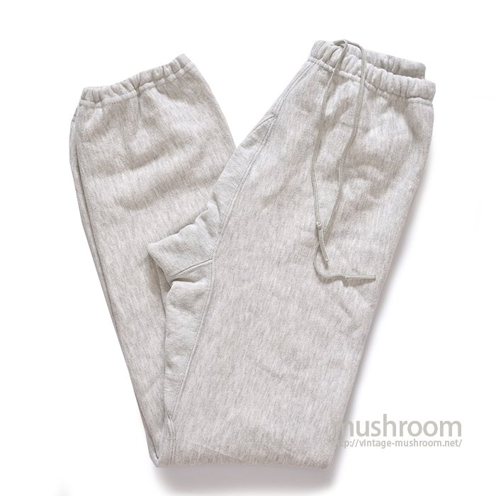 U.S.MILITARY SWEAT PANTS( MADE BY CHAMPION )