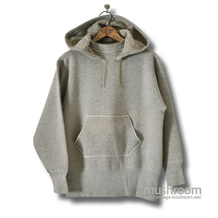 L.L.BEAN AFTER HOODY SWEAT SHIRT( MINT/NON-WASHED )