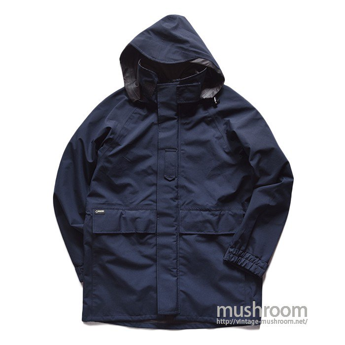 USCG GORE-TEX FOUL WEATHER PARKA(S-R/DEADSTOCK)