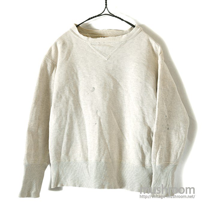 J.C.PENNEY W/V SWEAT SHIRT
