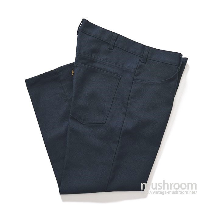 LEVI'S STA-PREST TAPERED PANTS