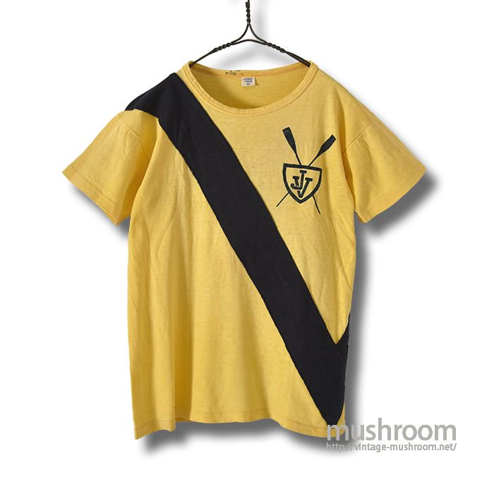 UNKNOWN JV ROWING CREW TEE