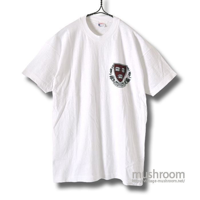 CHAMPION COLLEGE T-SHIRT(L/MINT)