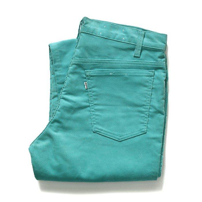 LEVI'S 519-1541 CORDUROY PANTS( W36/L30/MINT )