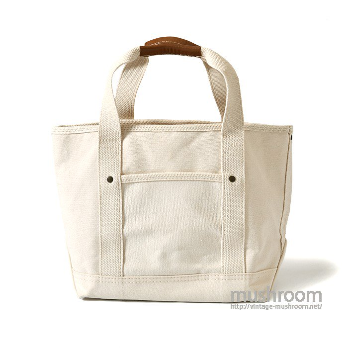 L.L.BEAN HERITAGE TOTE BAG( MINT )