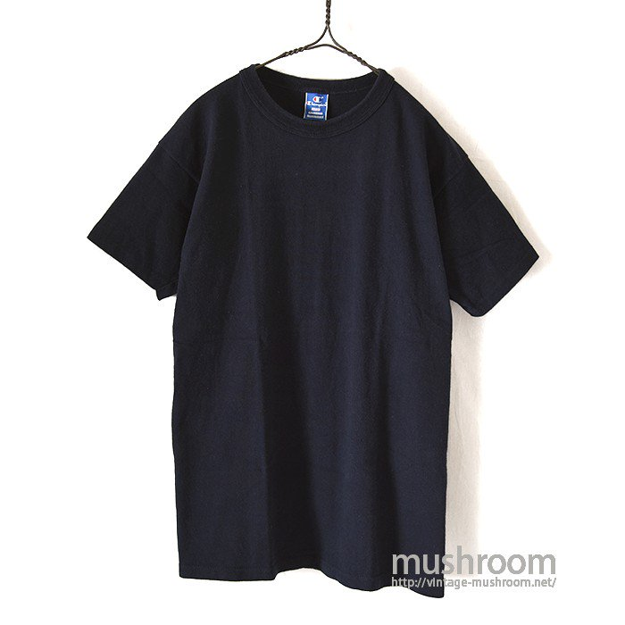 CHAMPION PLAIN T-SHIRT(L/MINT)