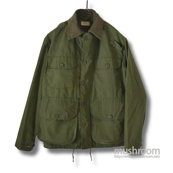 L.L.BEAN WARDEN JACKET