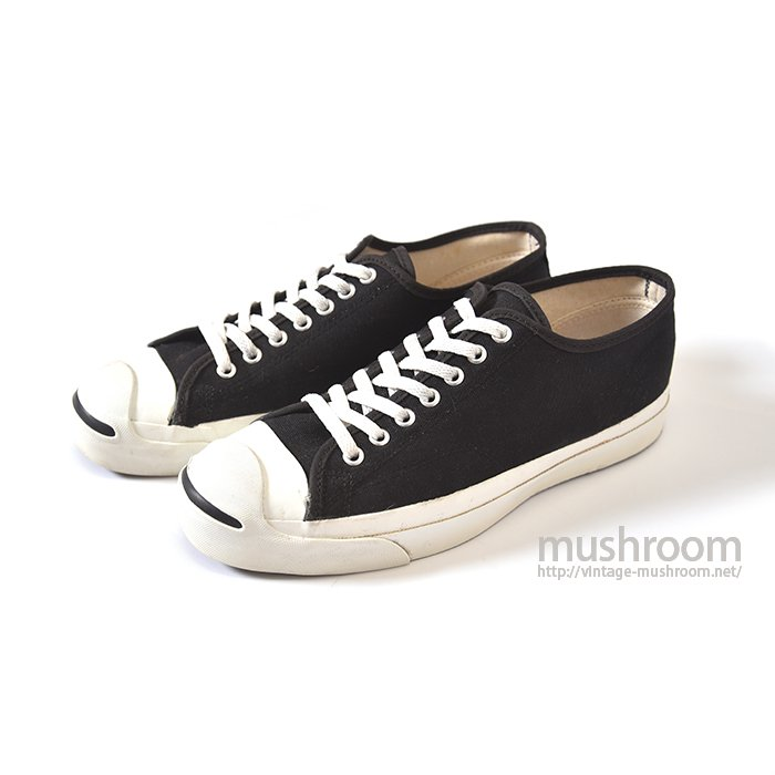 CONVERSE JACK PURCELL CANVAS SHOE( 9H/MINT )