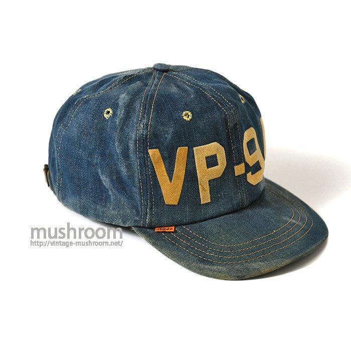 U.S.NAVY SQUADRON CAP