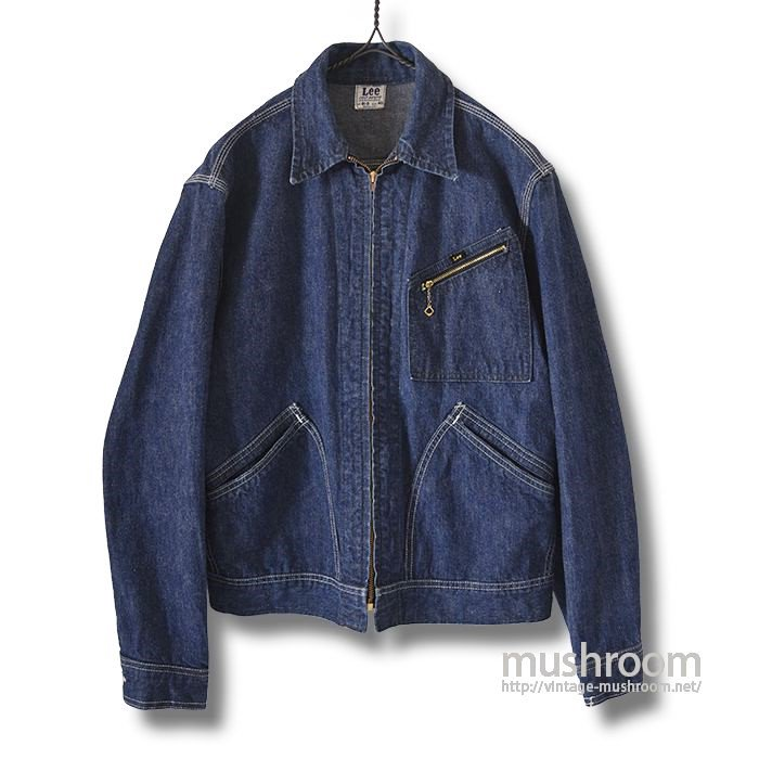 Lee 91-B DENIM WORK JACKET