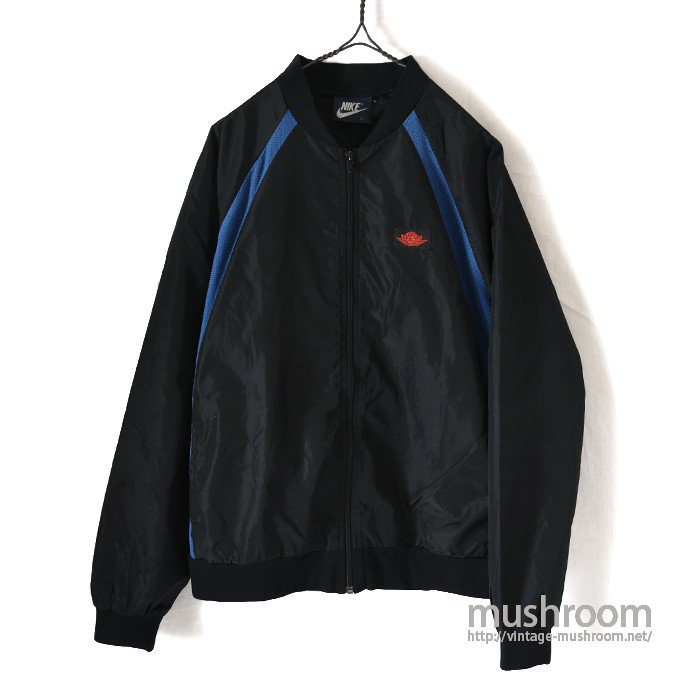 NIKE AIR JORDAN NYLON JACKET
