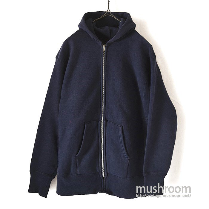 CHAMPION FULL-ZIP REVERSE WEAVE HOODY(L/MINT)