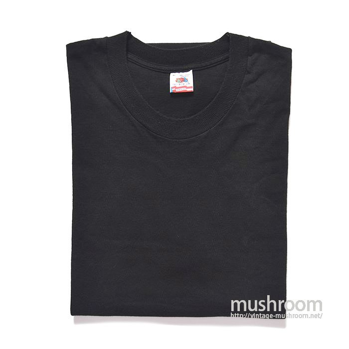 FRUIT OF THE LOOM PLAIN T-SHIRT