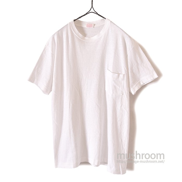 HEALTHKNIT POCKET T-SHIRT