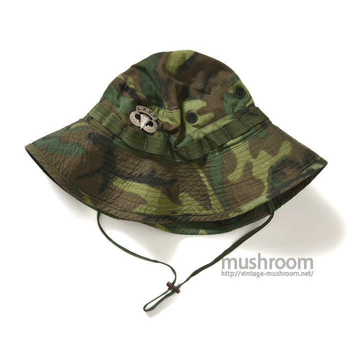 U.S.MILITARY CAMOUFLAGE TROPICAL HAT