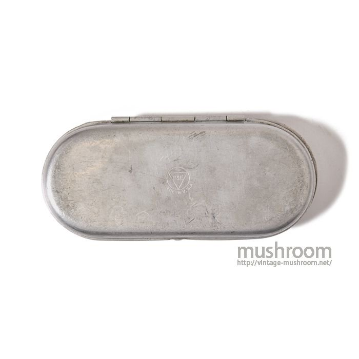 WW2 B&L SUNGLASSES CASE