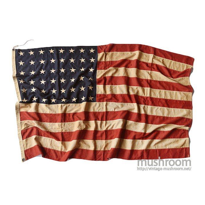 48STAR AMERICAN FLAG