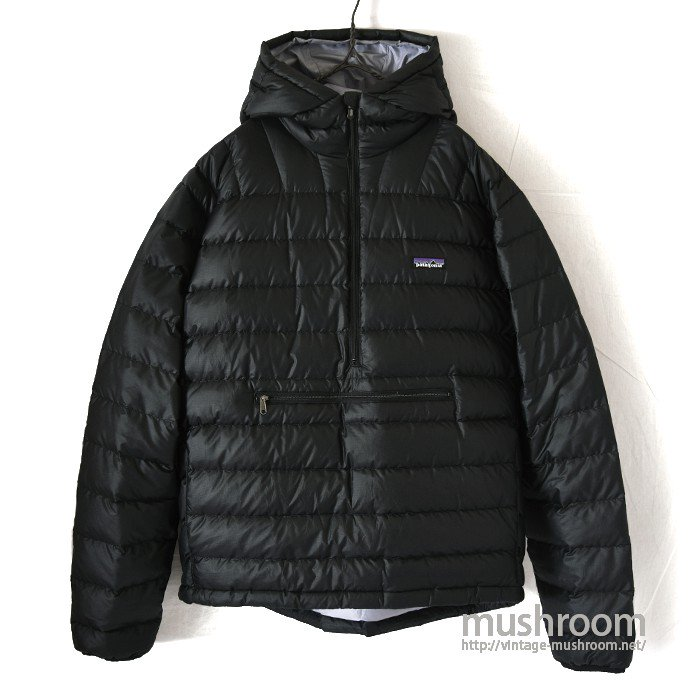 PATAGONIA PULLOVER DOWN SWEATER HOODY