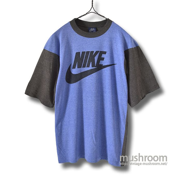 OLD NIKE TWO-TONE T-SHIRT