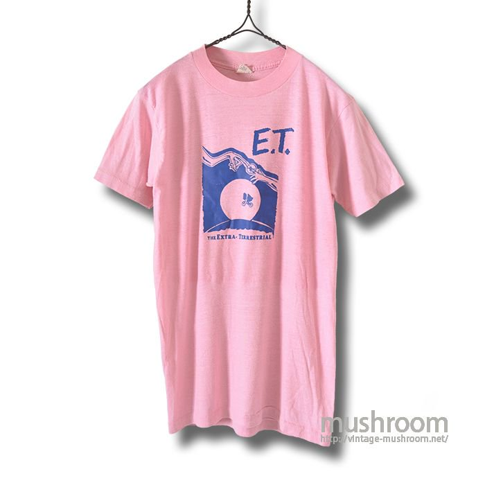 E.T MOVIE T-SHIRT