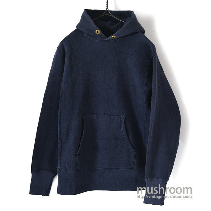 ABERCROMBIE & FITCH REVERSE WEAVE( MADE BY CHAMPION )