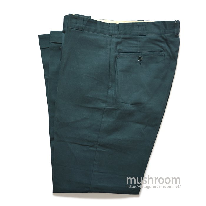 OLD WORK PANTS(MINT)