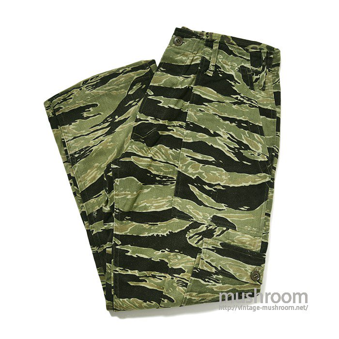 VIET-NAM TIGER STRIPE TROUSER