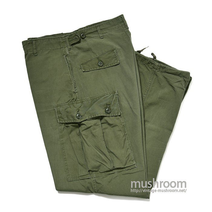 U.S.ARMY JUNGLE FATIGUE PANTS( M-R )