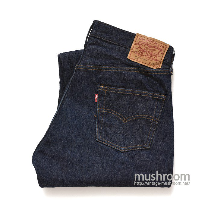 LEVI'S 501 RED LINE JEANS(W34L31)