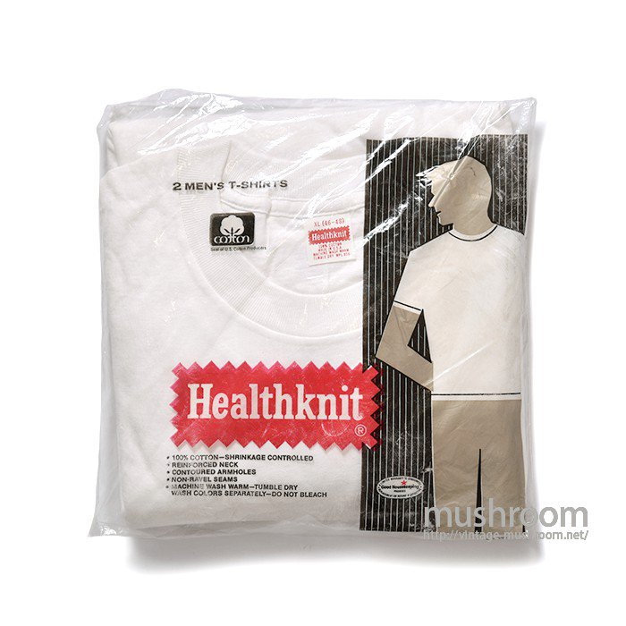 HEALTHKNIT PACK T-SHIRT( XL/DEADSTOCK )