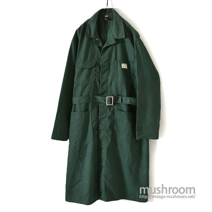BIG MAC HBT SHOP COAT