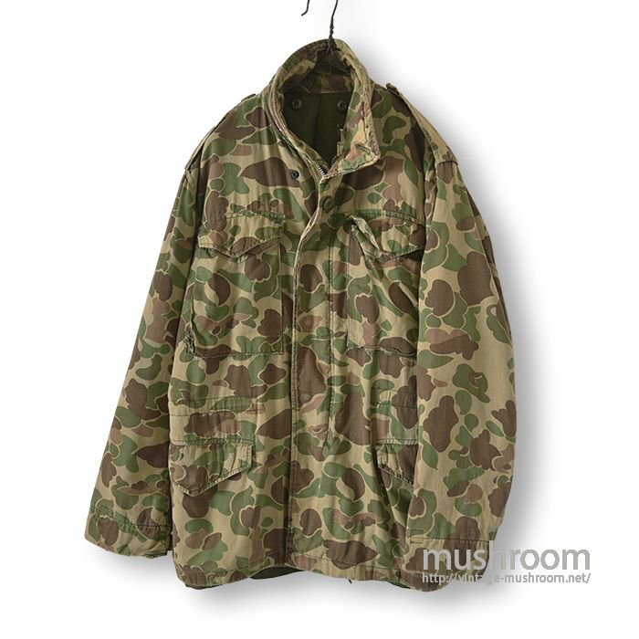U.S.ARMY M-65 TYPE JACKET
