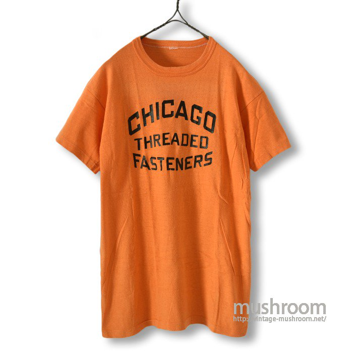 CHICAGO THREADED FASTENERS T-SHIRT