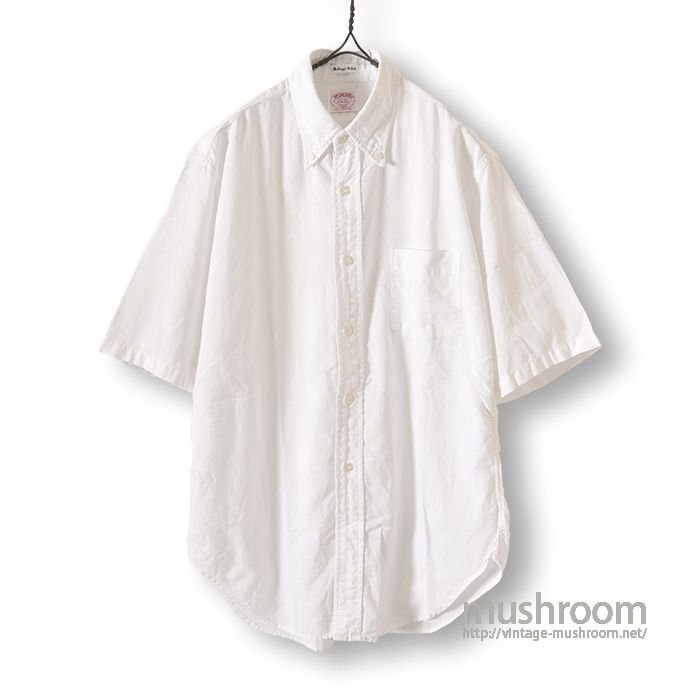 MCGREGOR S/S BD COTTON SHIRT