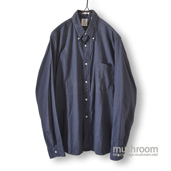 ARROW L/S BD COTTON SHIRT