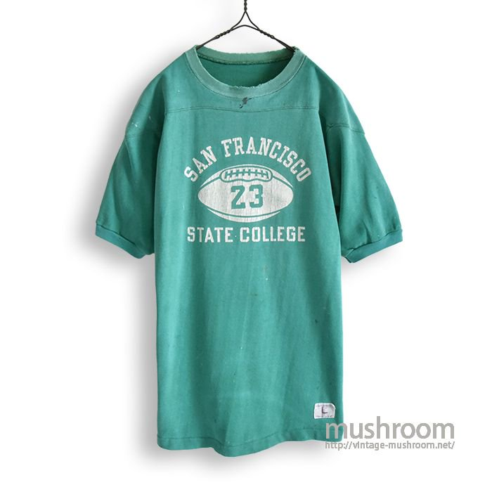 CHAMPION COLLEGE FOOTBALL T-SHIRT
